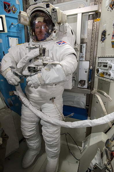 Timothy Peake「Expedition 46 On International Space Station」:写真・画像(9)[壁紙.com]