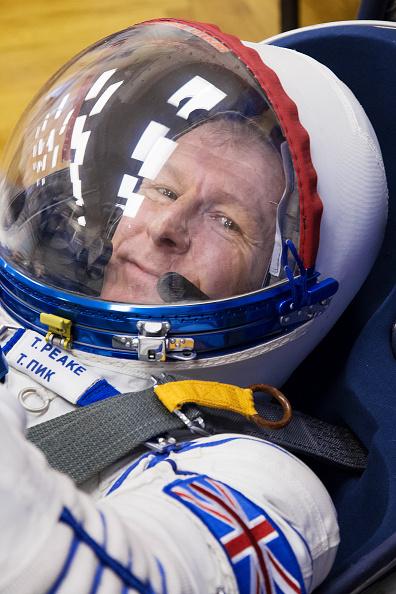 Timothy Peake「British Astronaut Tim Peake's Journey Into Space」:写真・画像(18)[壁紙.com]