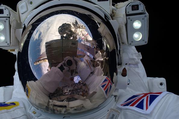 Timothy Peake「Expedition 46 On International Space Station」:写真・画像(5)[壁紙.com]