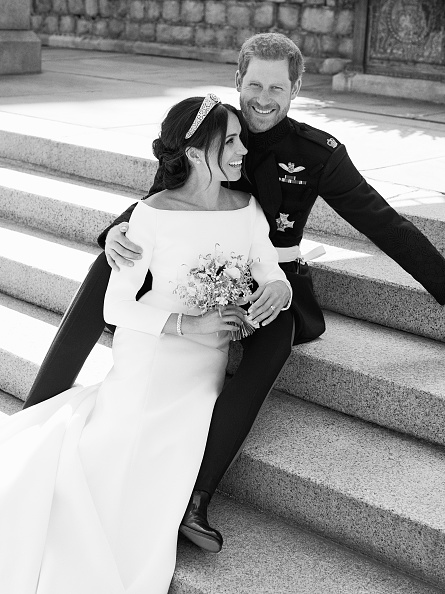 結婚「Official Royal Wedding Photographs Released」:写真・画像(9)[壁紙.com]