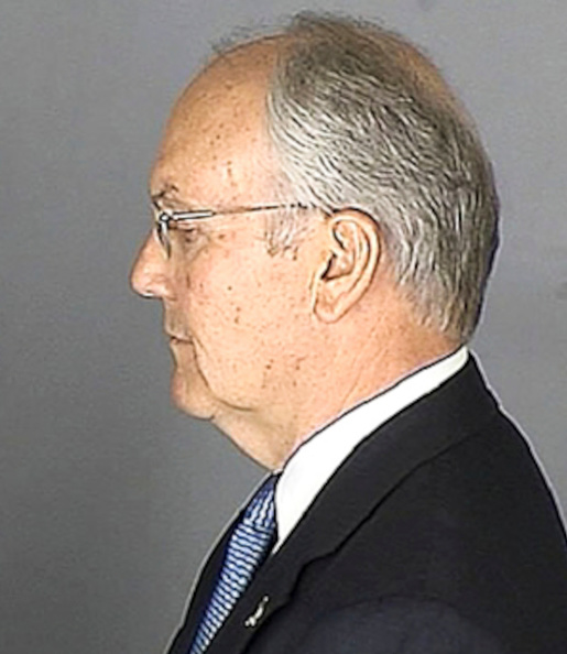 Minnesota「Larry Craig Mug Shot」:写真・画像(19)[壁紙.com]