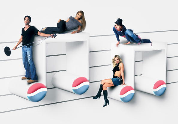 Enrique Iglesias - Singer「Pepsi Dare For More music campaign」:写真・画像(10)[壁紙.com]