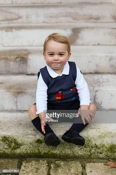 Christmas「Christmas Photographs Of Prince George」:写真・画像(9)[壁紙.com]