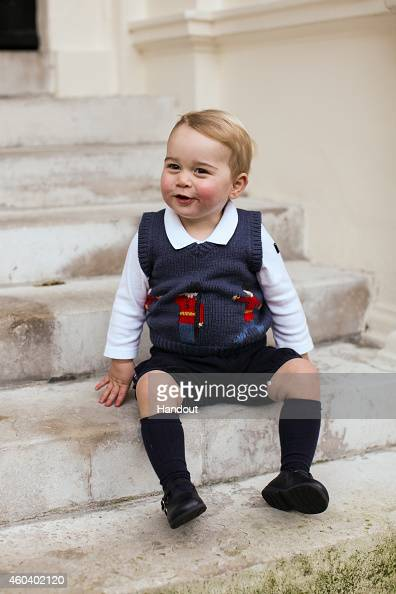 Christmas「Christmas Photographs Of Prince George」:写真・画像(16)[壁紙.com]