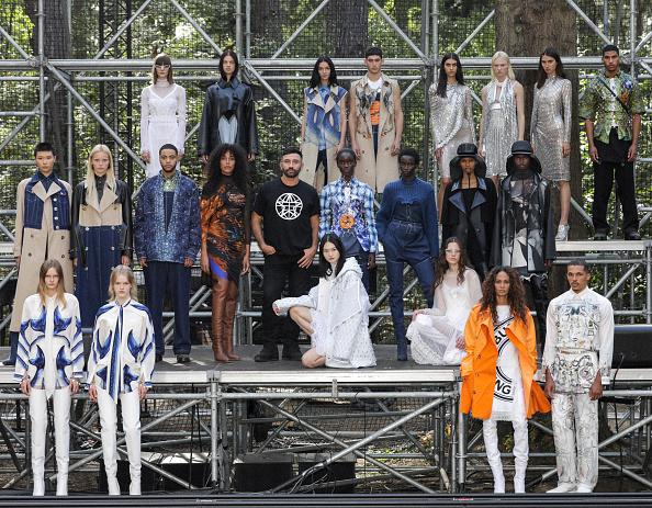 London Fashion Week「Burberry Spring/Summer 2021 Show」:写真・画像(5)[壁紙.com]