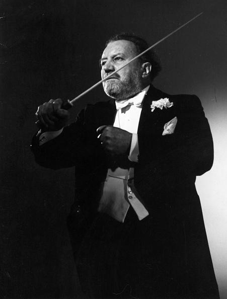 Conductor's Baton「Henry Wood Conducts」:写真・画像(3)[壁紙.com]