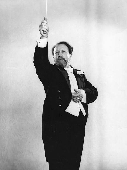 Musical Conductor「Henry Wood」:写真・画像(18)[壁紙.com]