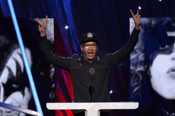 Larry Busacca「29th Annual Rock And Roll Hall Of Fame Induction Ceremony - Show」:写真・画像(10)[壁紙.com]
