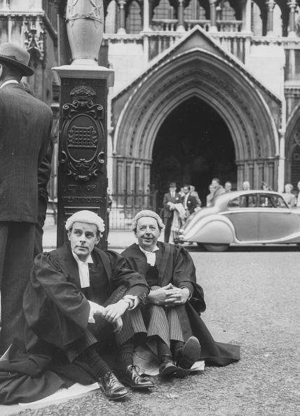 Fred Ramage「Ian Carmichael And Miles Malleson」:写真・画像(11)[壁紙.com]