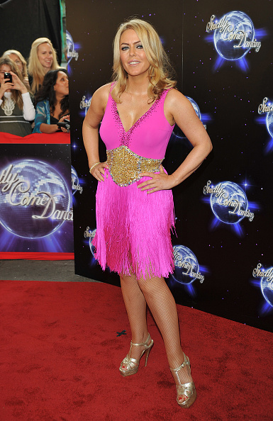 Season 8「'Strictly Come Dancing' Series 8 Launch Show - Arrivals」:写真・画像(17)[壁紙.com]