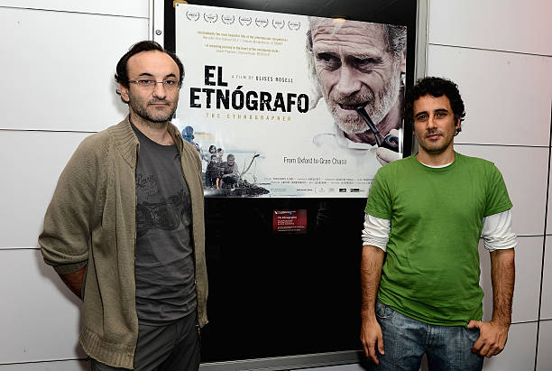 56th BFI London Film Festival: The Ethnographer:ニュース(壁紙.com)