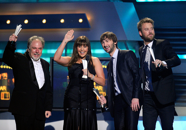 46th ACM Awards「46th Annual Academy Of Country Music Awards - Show」:写真・画像(17)[壁紙.com]