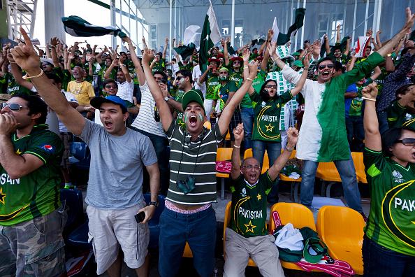 Indian Subcontinent Ethnicity「Pakistan Beat Australia」:写真・画像(8)[壁紙.com]