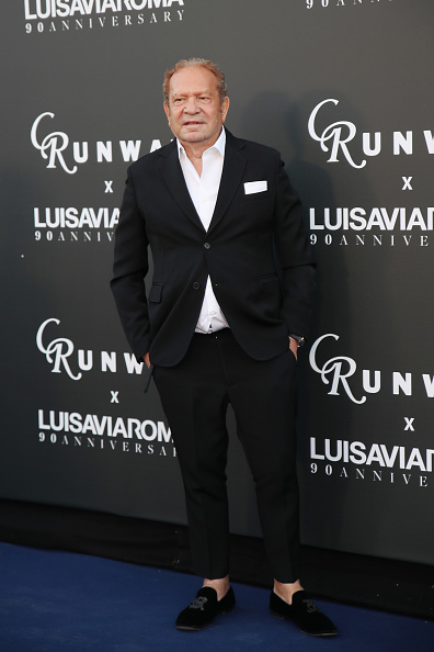 Ermanno Scervino - Designer Label「CR Runway x LuisaViaRoma Event」:写真・画像(5)[壁紙.com]