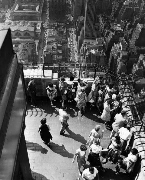 Empire State Building「New York High」:写真・画像(3)[壁紙.com]