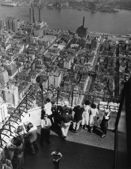 Empire State Building「New York View」:写真・画像(16)[壁紙.com]