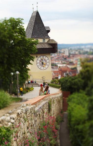 Graz「Views Of Graz」:写真・画像(16)[壁紙.com]