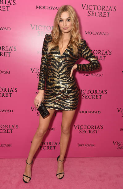 After Party「2017 Victoria's Secret Fashion Show In Shanghai - After Party」:写真・画像(17)[壁紙.com]