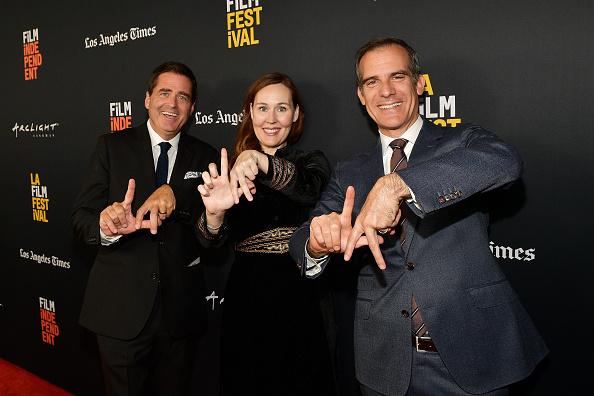 ロサンゼルス映画祭「2018 LA Film Festival - Opening Night Premiere Of 'Echo In The Canyon'」:写真・画像(15)[壁紙.com]