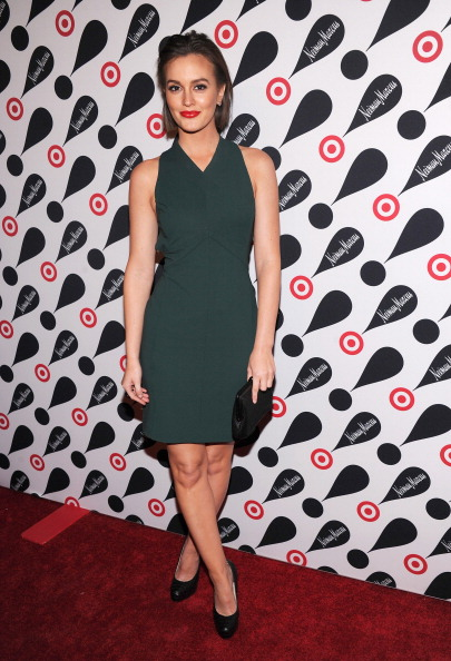 Mini Dress「Target + Neiman Marcus Holiday Collection Launch Event - Arrivals」:写真・画像(14)[壁紙.com]