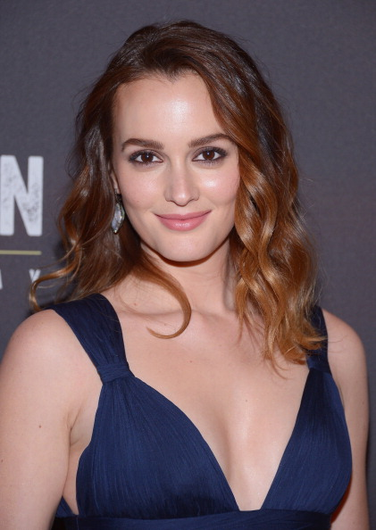 """Leighton Meester「""""Of Mice And Men"""" Broadway Opening Night - After Party」:写真・画像(11)[壁紙.com]"""