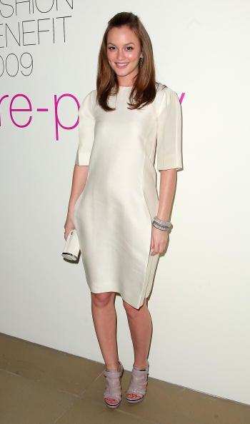 Pencil Dress「Parsons Fashion Benefit 2009 Pre-Party」:写真・画像(18)[壁紙.com]