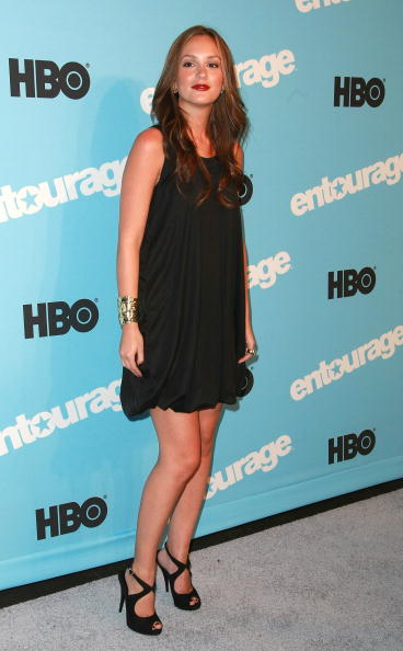 "Baby Doll Dress「HBO Presents The Premiere Of The Fifth Season Of ""Entourage"" - Arrivals」:写真・画像(12)[壁紙.com]"
