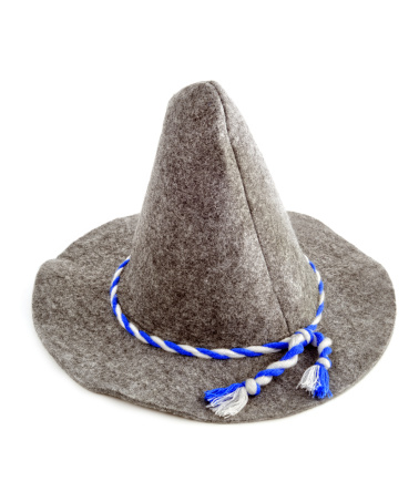 Fedora「Bavarian Oktoberfest hat」:スマホ壁紙(12)