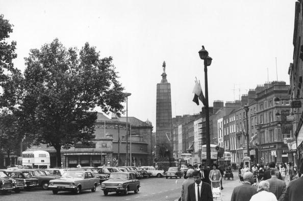 Dublin - Republic of Ireland「Parnell Memorial」:写真・画像(18)[壁紙.com]