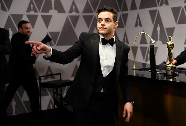 Hollywood and Highland Center「91st Annual Academy Awards - Governors Ball」:写真・画像(11)[壁紙.com]