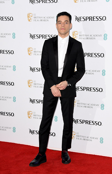 Stuart C「Nespresso British Academy Film Awards Nominees Party - Red Carpet Arrivals」:写真・画像(13)[壁紙.com]