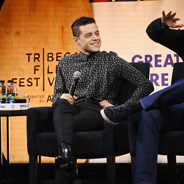 Tribeca Film Festival「Tribeca Talks - A Farewell To Mr. Robot - 2019 Tribeca Film Festival」:写真・画像(5)[壁紙.com]