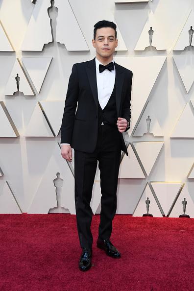 アカデミー賞「91st Annual Academy Awards - Arrivals」:写真・画像(10)[壁紙.com]