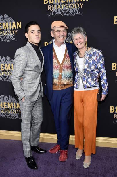 """Bohemian Rhapsody"" New York Premiere:ニュース(壁紙.com)"