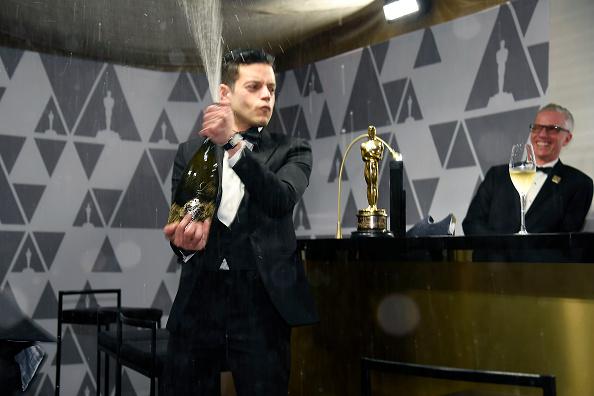 Hollywood and Highland Center「91st Annual Academy Awards - Governors Ball」:写真・画像(8)[壁紙.com]