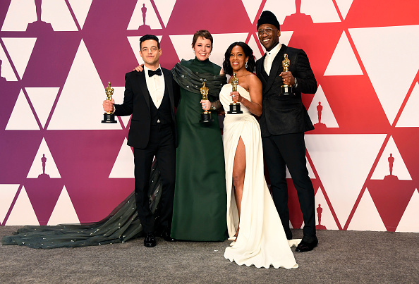 Winning「91st Annual Academy Awards - Press Room」:写真・画像(4)[壁紙.com]