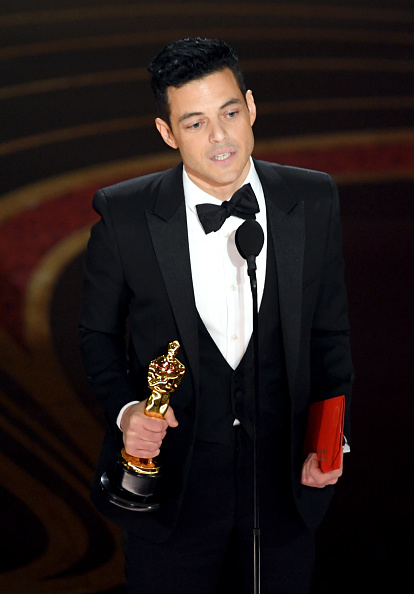 Best Actor「91st Annual Academy Awards - Show」:写真・画像(6)[壁紙.com]