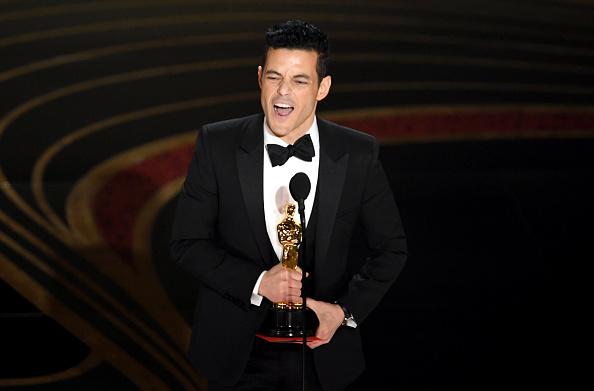 Best actor award「91st Annual Academy Awards - Show」:写真・画像(10)[壁紙.com]