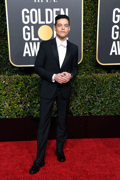 The Beverly Hilton Hotel「76th Annual Golden Globe Awards - Arrivals」:写真・画像(11)[壁紙.com]