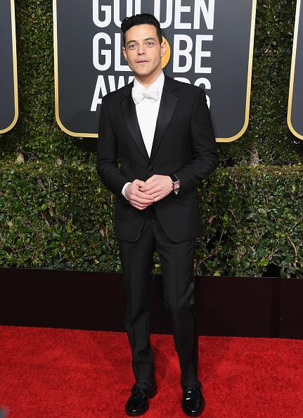 The Beverly Hilton Hotel「76th Annual Golden Globe Awards - Arrivals」:写真・画像(11)[壁紙.com]