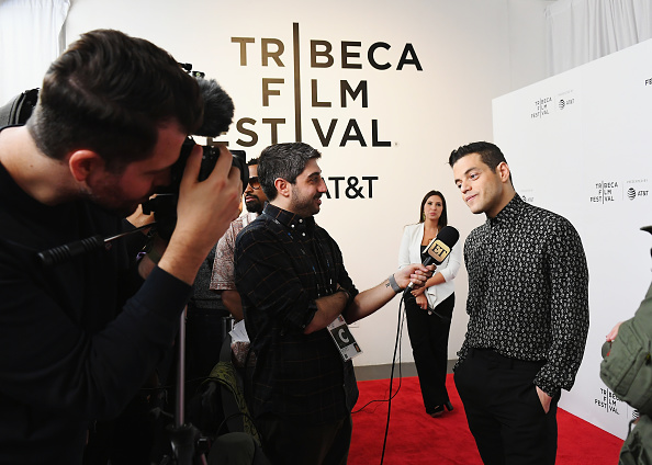 Tribeca Film Festival「Tribeca Talks - A Farewell To Mr. Robot - 2019 Tribeca Film Festival」:写真・画像(12)[壁紙.com]