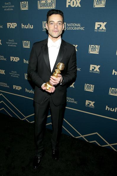 Hulu「FOX, FX And Hulu 2019 Golden Globe Awards After Party - Inside」:写真・画像(7)[壁紙.com]