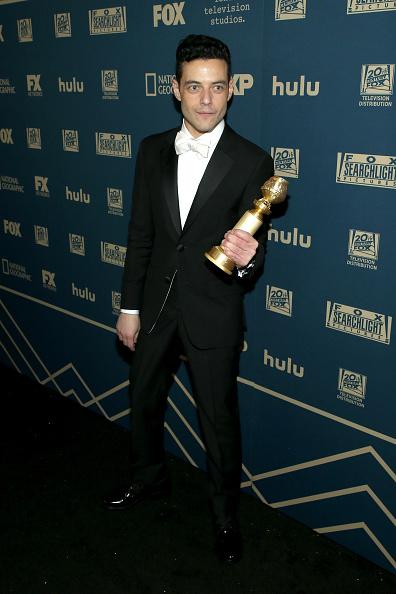 Hulu「FOX, FX And Hulu 2019 Golden Globe Awards After Party - Inside」:写真・画像(6)[壁紙.com]