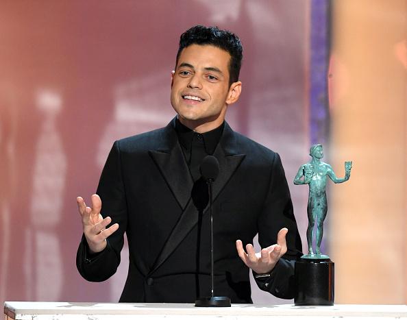 Screen Actors Guild「25th Annual Screen Actors Guild Awards - Inside」:写真・画像(14)[壁紙.com]