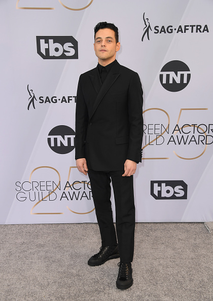 Award「25th Annual Screen Actors Guild Awards - Arrivals」:写真・画像(0)[壁紙.com]