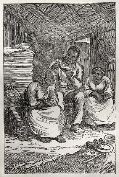 Stowe - Vermont「Harriet Beecher Stowe s novel Uncle Toms」:写真・画像(7)[壁紙.com]