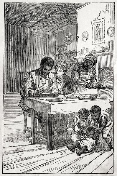 Stowe - Vermont「Harriet Beecher Stowe s novel Uncle Toms」:写真・画像(6)[壁紙.com]