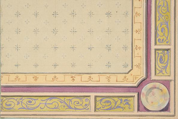 Ceiling「Design For A Ceiling」:写真・画像(15)[壁紙.com]