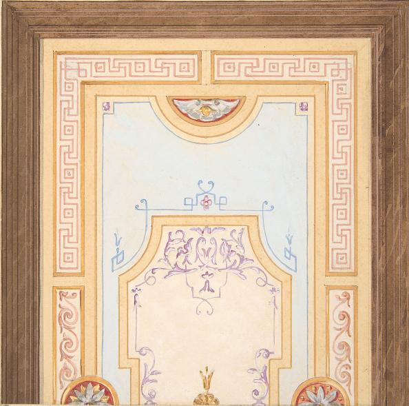 Ceiling「Design For A Ceiling」:写真・画像(14)[壁紙.com]