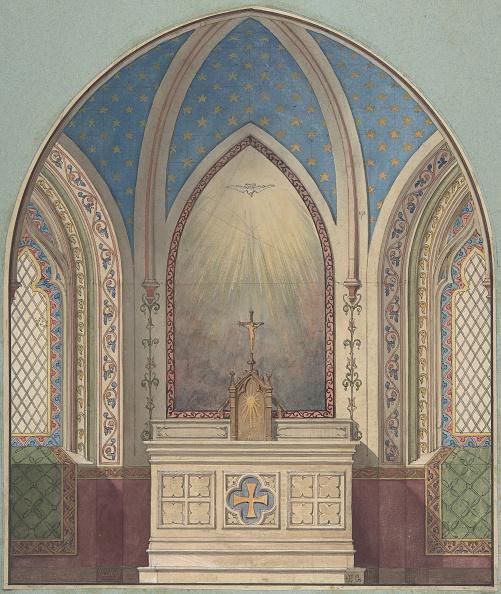 Ceiling「Design For Altar」:写真・画像(16)[壁紙.com]